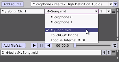 User's Guide   Magic Music Visuals for Mac and PC